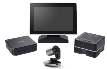 ASUS Hangouts Meet hardware kit (large)