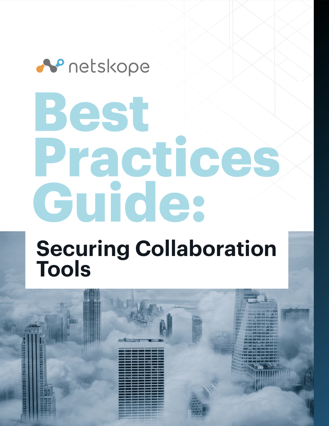 Netskope Securing Collaboration Tools
