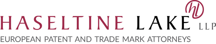 Haseltine Lake Logo