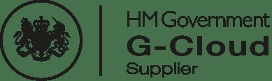 G-Cloud Supplier