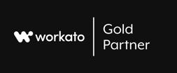 Gold Partner - Black Logo-1