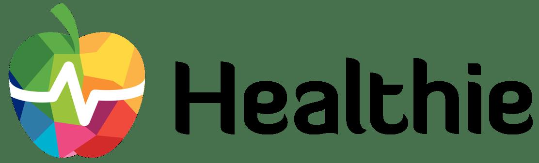 Healthie Logo - Zoom customer