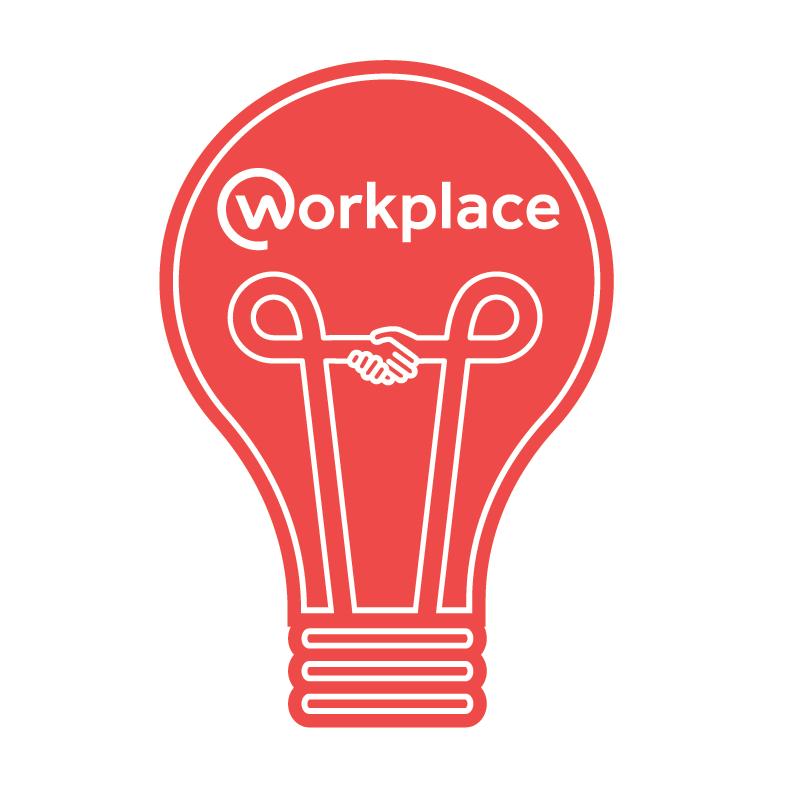Workplace by Facebook Webinar Sticker