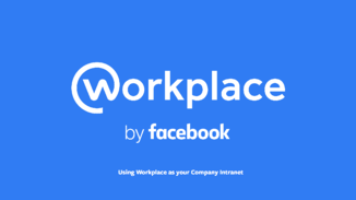 Using Workplace as your company intranet