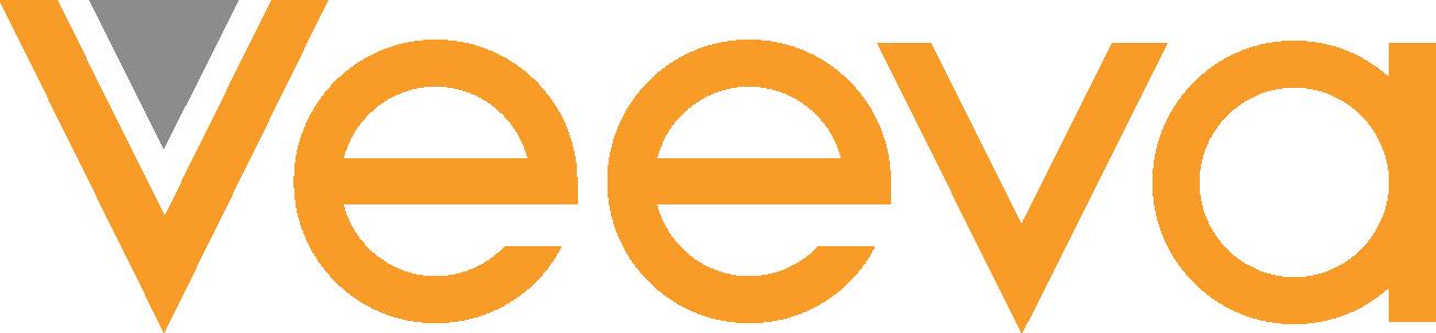 Veeva logo - Zoom customer
