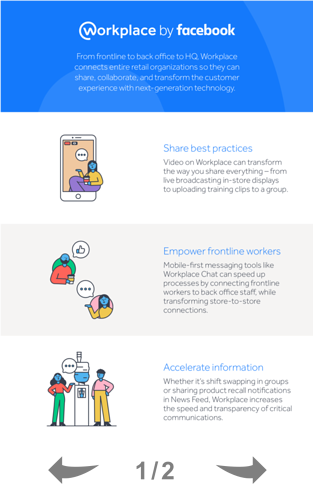 Workplace for Retail Whitepaper Thumb