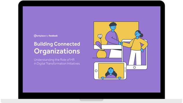 WPF - Understanding the Role of HR in Digital Transformation Initiatives - Laptop - Transparent