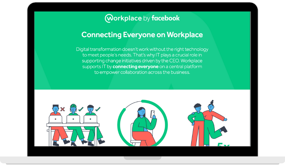 _CONNECTING EVERYONE ON WORKPLACE