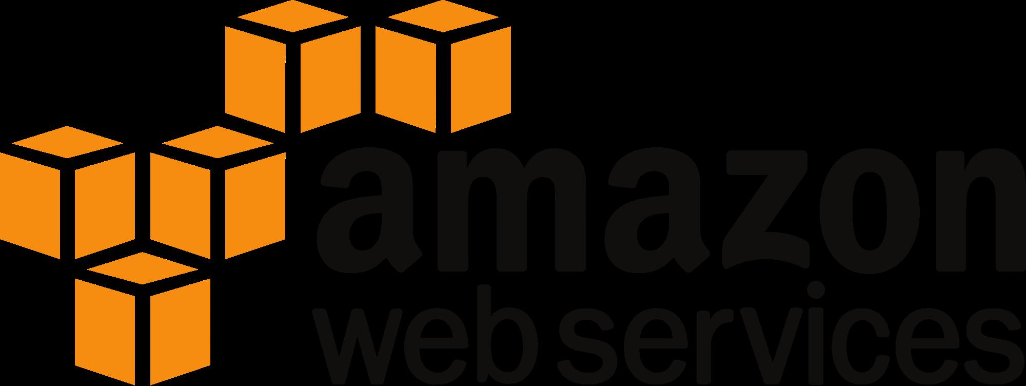 AWS logo