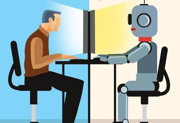 Workplace bots