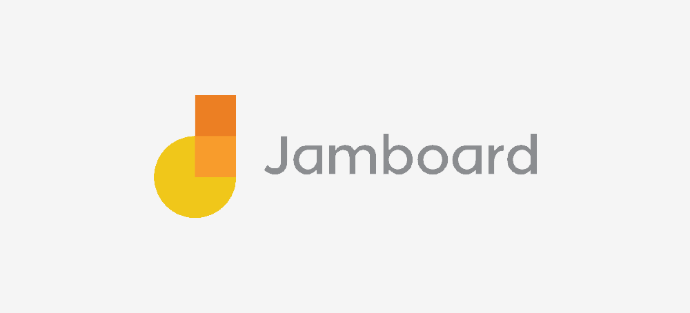 resources page - jamboard demo