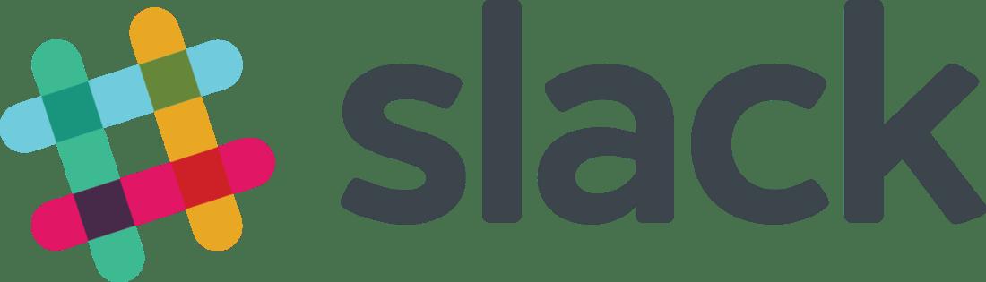 Slack logo - Zoom customer