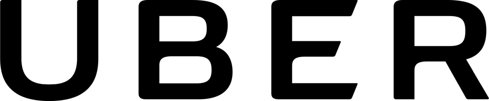 Uber Logo - Zoom customer