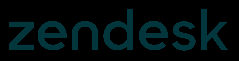 Zendesk logo - Zoom logo