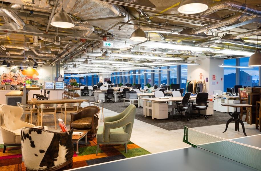 Introducing Workplace bt Facebook