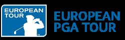 European PGA Tour Logo