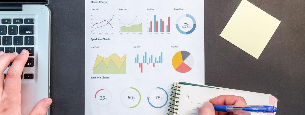 Charts - Universal Reporting
