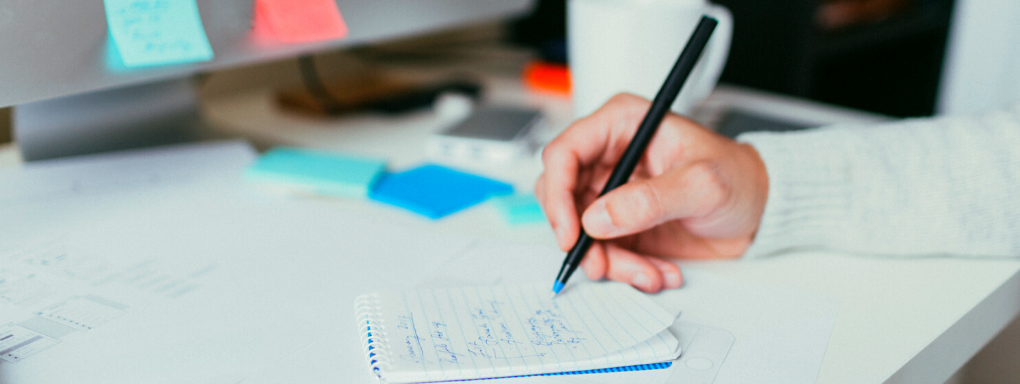 Note-taking: How to do it properly