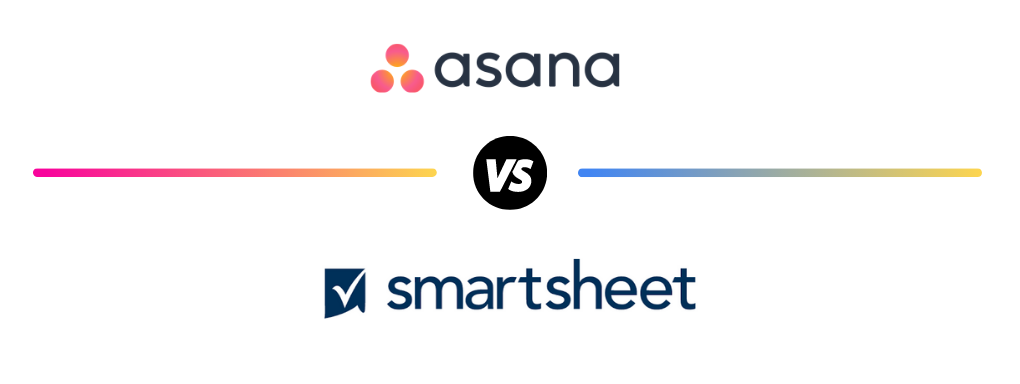 Smartsheet vs Asana for project management
