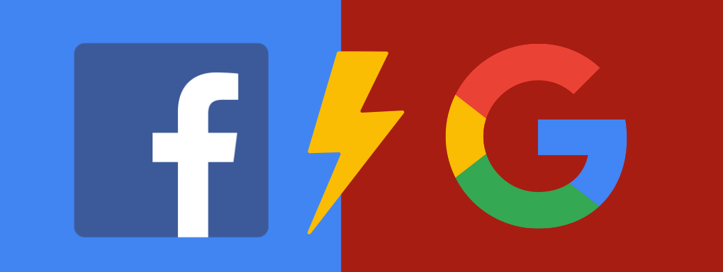 Google Workspace vs Workplace by Facebook
