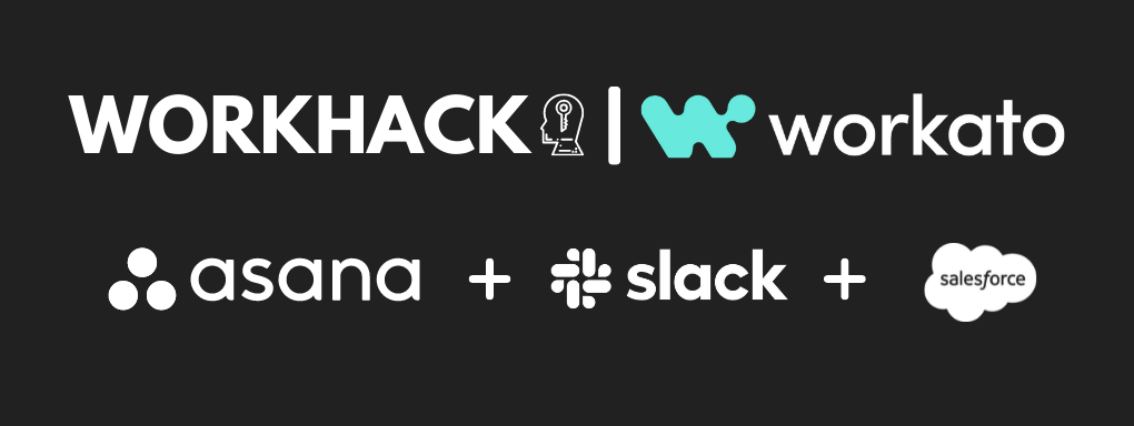 WORKHACK is back with Workato!